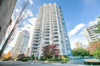 "Main Photo: 602 719 PRINCESS Street in New Westminster: Uptown NW Condo for sale in ""STIRLING PLACE"" : MLS®# R2318786"