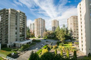 "Photo 13: 602 719 PRINCESS Street in New Westminster: Uptown NW Condo for sale in ""STIRLING PLACE"" : MLS®# R2318786"