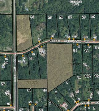 Photo 19: 32 53301 RGE RD 32 Road: Rural Parkland County Rural Land/Vacant Lot for sale : MLS®# E4134995