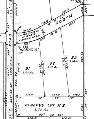 Photo 16: 32 53301 RGE RD 32 Road: Rural Parkland County Rural Land/Vacant Lot for sale : MLS®# E4134995