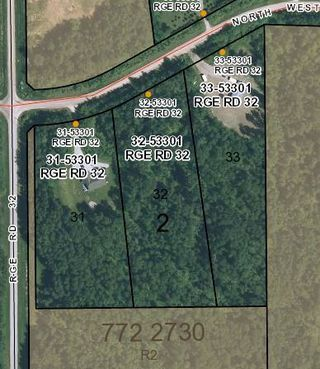 Photo 20: 32 53301 RGE RD 32 Road: Rural Parkland County Rural Land/Vacant Lot for sale : MLS®# E4134995
