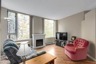 Photo 10: 303 1277 NELSON Street in Vancouver: West End VW Condo for sale (Vancouver West)  : MLS®# R2321574