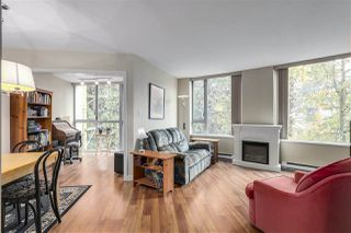 Photo 4: 303 1277 NELSON Street in Vancouver: West End VW Condo for sale (Vancouver West)  : MLS®# R2321574