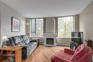Photo 9: 303 1277 NELSON Street in Vancouver: West End VW Condo for sale (Vancouver West)  : MLS®# R2321574
