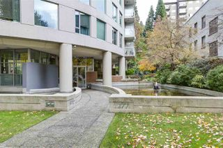 Photo 2: 303 1277 NELSON Street in Vancouver: West End VW Condo for sale (Vancouver West)  : MLS®# R2321574
