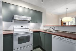 Photo 5: 303 1277 NELSON Street in Vancouver: West End VW Condo for sale (Vancouver West)  : MLS®# R2321574