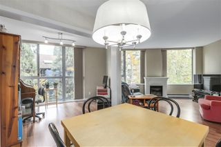 Photo 6: 303 1277 NELSON Street in Vancouver: West End VW Condo for sale (Vancouver West)  : MLS®# R2321574