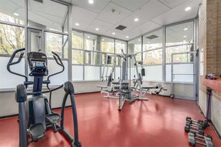 Photo 15: 303 1277 NELSON Street in Vancouver: West End VW Condo for sale (Vancouver West)  : MLS®# R2321574