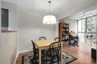 Photo 7: 303 1277 NELSON Street in Vancouver: West End VW Condo for sale (Vancouver West)  : MLS®# R2321574