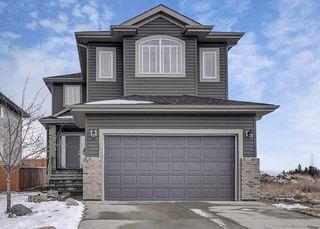Main Photo: 159 Caledonia Drive: Leduc House for sale : MLS®# E4135578
