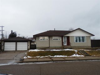 Main Photo: 12104 131 Avenue in Edmonton: Zone 01 House for sale : MLS®# E4135997