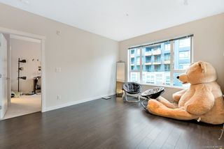 Photo 17: 302 9168 SLOPES Mews in Burnaby: Simon Fraser Univer. Condo for sale (Burnaby North)  : MLS®# R2323428
