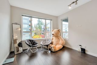 Photo 10: 302 9168 SLOPES Mews in Burnaby: Simon Fraser Univer. Condo for sale (Burnaby North)  : MLS®# R2323428