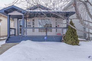 Main Photo: 4309 152 Avenue in Edmonton: Zone 02 House for sale : MLS®# E4136422