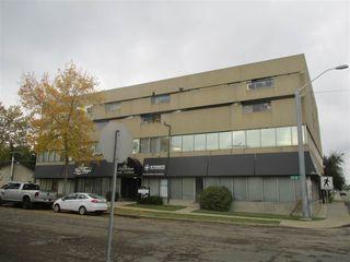 Main Photo: 203 12406 112 Avenue in Edmonton: Zone 07 Condo for sale : MLS®# E4136530