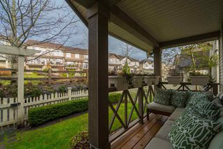 """Photo 2: 88 4401 BLAUSON Boulevard in Abbotsford: Abbotsford East Townhouse for sale in """"The Sage at Auguston"""" : MLS®# R2325103"""