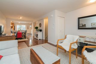"""Photo 6: 88 4401 BLAUSON Boulevard in Abbotsford: Abbotsford East Townhouse for sale in """"The Sage at Auguston"""" : MLS®# R2325103"""