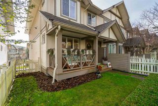 """Photo 1: 88 4401 BLAUSON Boulevard in Abbotsford: Abbotsford East Townhouse for sale in """"The Sage at Auguston"""" : MLS®# R2325103"""