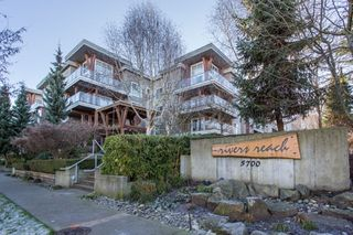 "Main Photo: 217 5700 ANDREWS Road in Richmond: Steveston South Condo for sale in ""RIVER'S REACH"" : MLS®# R2326991"