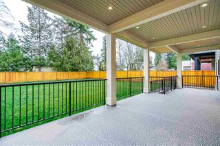 Photo 19: 682 PORTER Street in Coquitlam: Central Coquitlam House for sale : MLS®# R2328822