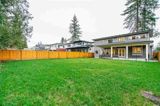 Photo 20: 682 PORTER Street in Coquitlam: Central Coquitlam House for sale : MLS®# R2328822