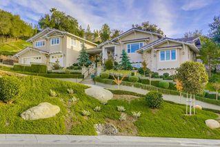 Photo 1: SOUTH ESCONDIDO House for sale : 5 bedrooms : 751 Gretna Green Way in Escondido