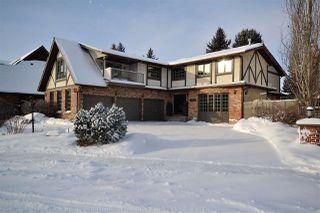 Main Photo: 17512 53 Avenue in Edmonton: Zone 20 House for sale : MLS®# E4138982