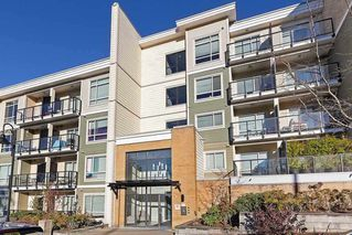 "Main Photo: 216 13789 107A Avenue in Surrey: Whalley Condo for sale in ""QUATTRO"" (North Surrey)  : MLS®# R2329056"