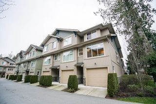 "Main Photo: 39 20966 77A Avenue in Langley: Willoughby Heights Townhouse for sale in ""Natures Walk"" : MLS®# R2329868"