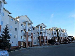 Main Photo: 103 920 156 Street in Edmonton: Zone 14 Condo for sale : MLS®# E4139711