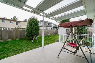 Photo 20: 13258 62A Avenue in Surrey: Panorama Ridge House for sale : MLS®# R2330973