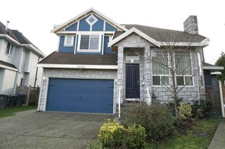 Photo 1: 13258 62A Avenue in Surrey: Panorama Ridge House for sale : MLS®# R2330973
