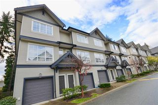 Main Photo: 180 9133 GOVERNMENT Street in Burnaby: Government Road Townhouse for sale (Burnaby North)  : MLS®# R2331575