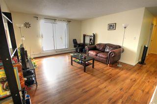 Photo 3: 307 1945 105 Street in Edmonton: Zone 16 Condo for sale : MLS®# E4140406