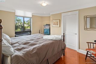 Photo 21: 207 847 Dunsmuir Road in VICTORIA: Es Old Esquimalt Condo Apartment for sale (Esquimalt)  : MLS®# 404826