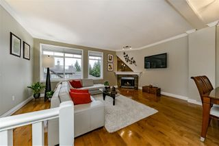 "Photo 3: 5 1486 JOHNSON Street in Coquitlam: Westwood Plateau Townhouse for sale in ""STONEY CREEK"" : MLS®# R2338446"