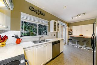 "Photo 11: 5 1486 JOHNSON Street in Coquitlam: Westwood Plateau Townhouse for sale in ""STONEY CREEK"" : MLS®# R2338446"