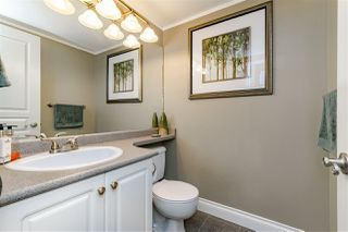 "Photo 13: 5 1486 JOHNSON Street in Coquitlam: Westwood Plateau Townhouse for sale in ""STONEY CREEK"" : MLS®# R2338446"