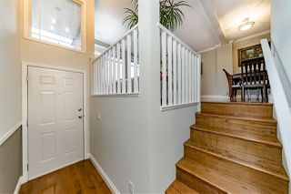 "Photo 2: 5 1486 JOHNSON Street in Coquitlam: Westwood Plateau Townhouse for sale in ""STONEY CREEK"" : MLS®# R2338446"