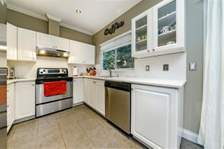 "Photo 10: 5 1486 JOHNSON Street in Coquitlam: Westwood Plateau Townhouse for sale in ""STONEY CREEK"" : MLS®# R2338446"