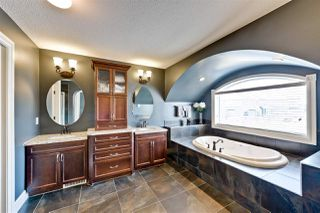 Photo 21: 714 173B Street in Edmonton: Zone 56 House for sale : MLS®# E4143424