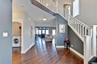Photo 3: 714 173B Street in Edmonton: Zone 56 House for sale : MLS®# E4143424