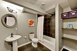 Photo 29: 714 173B Street in Edmonton: Zone 56 House for sale : MLS®# E4143424