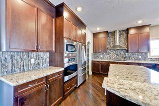 Photo 7: 714 173B Street in Edmonton: Zone 56 House for sale : MLS®# E4143424