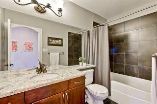 Photo 25: 714 173B Street in Edmonton: Zone 56 House for sale : MLS®# E4143424