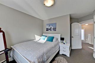 Photo 24: 714 173B Street in Edmonton: Zone 56 House for sale : MLS®# E4143424