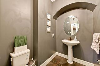 Photo 11: 714 173B Street in Edmonton: Zone 56 House for sale : MLS®# E4143424