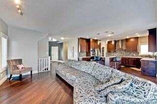 Photo 5: 714 173B Street in Edmonton: Zone 56 House for sale : MLS®# E4143424