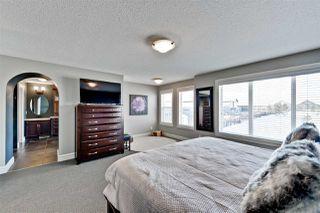 Photo 19: 714 173B Street in Edmonton: Zone 56 House for sale : MLS®# E4143424