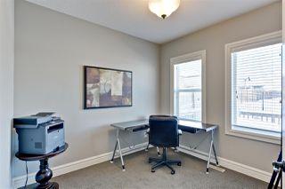 Photo 10: 714 173B Street in Edmonton: Zone 56 House for sale : MLS®# E4143424